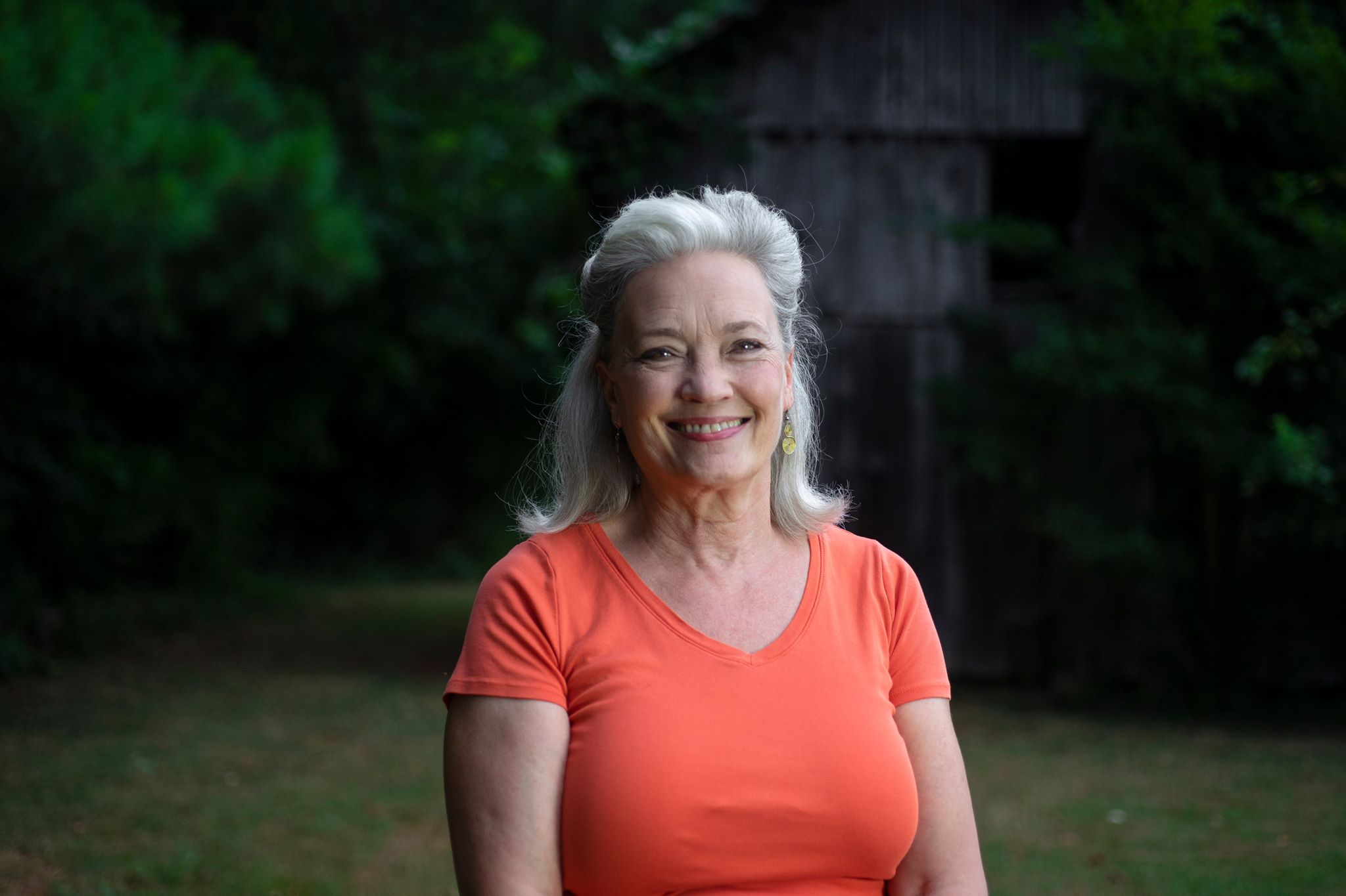 Barbara Headshot